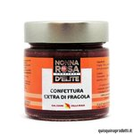 Extra Strawberry Jam 240 g