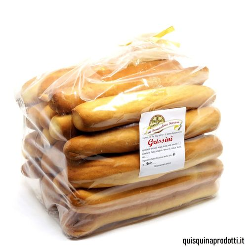 Sicilian Breadsticks 500 g