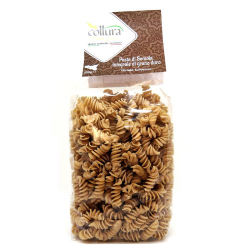 Fusilli of Tumminia 500 g