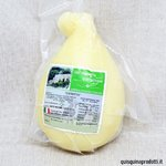 White Caciotta Cheese 500 g