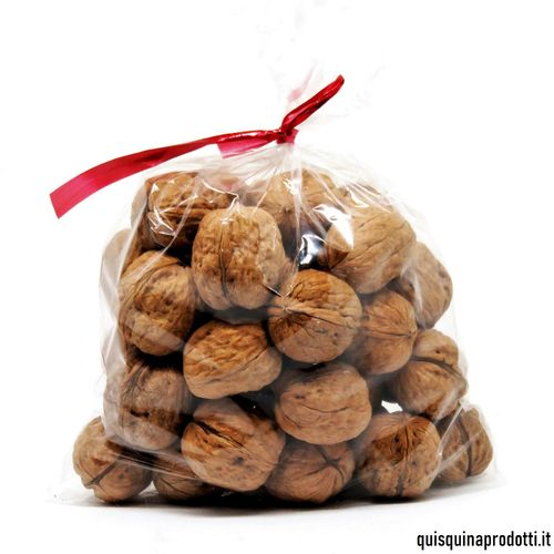 Sicilian Walnuts in shell 500 g